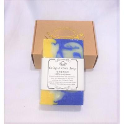 Fragrance Handmade Soap