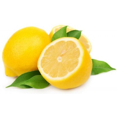 Pure Lemon Essential Oil 柠檬精油