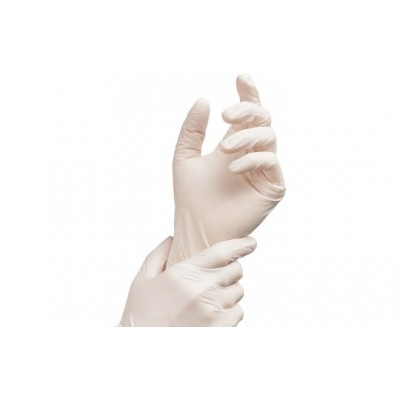 Surgical Masks & Disposable Gloves Set