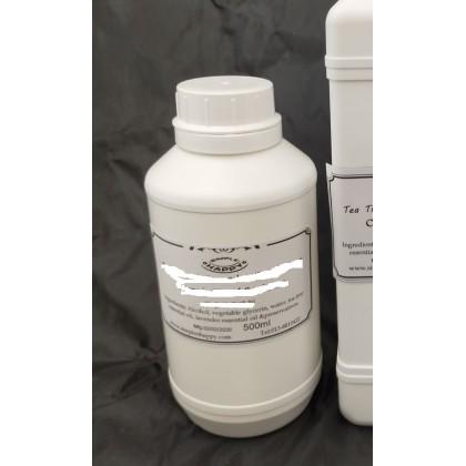 Pure Aloe Vera Gel 100ml/ 300ml/1L