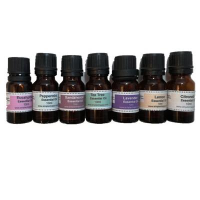 Natural sanitiser -Tea Tree Essential Oil