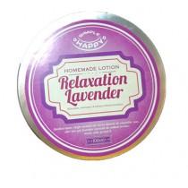Lavender Homemade Lotion