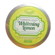 Whitening Homemade Lotion