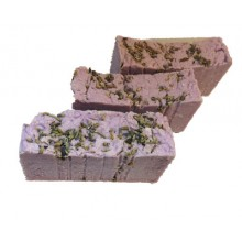 Extra Moisture Lavender Shea Butter Soap