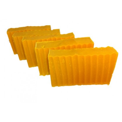 Natural Red Palm Handmade Soap