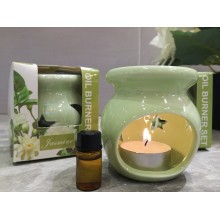 Essential Oil Burner Set (Free delivery)