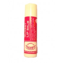 Organic Lip Balm (glossy)