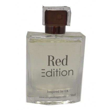 Signature Perfume inspired by CK