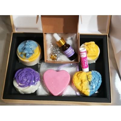 Beauty Premium Gift Set