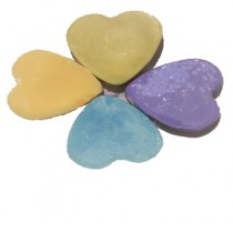 4in1 Essential Oil Soap Set