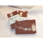 Red Clay Detox Soap