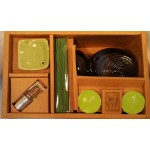 Essential Oil Burner Set