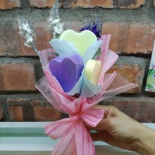 Handmade Soap Mini Bouquet