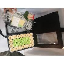 Premium Soap Box Set