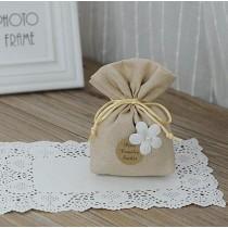 Aroma in Linen Bag