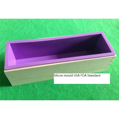 1200ml or 1100 ml Silicone Mould for Bakery/ DIY Handmade Soap