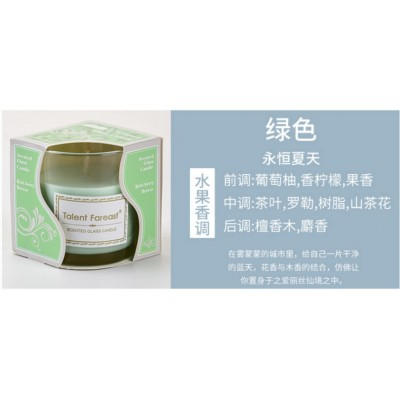 Aroma Candles for Aromatherapy- Made by Soy Wax 280g