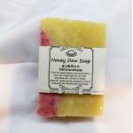 Honey Dew Olive Handmade Soap (Fragrance soap) 100g