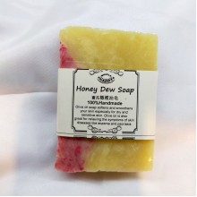 Honey Dew Olive Handmade Soap (Fragrance soap) 100g
