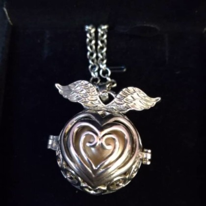 Musical Necklace